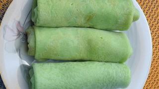 インドネシア料理 dadar gulung (ダダール・グルン)のレシピ