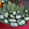 インドネシア料理 klepon (クルポン)のレシピ