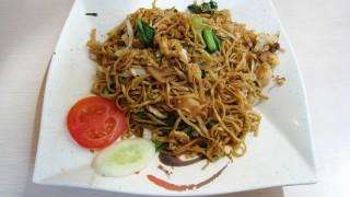 インドネシア料理 mi goreng (ミ・ゴレン)のレシピ