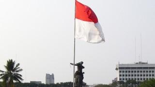 インドネシア語単語 出現頻度ランキング